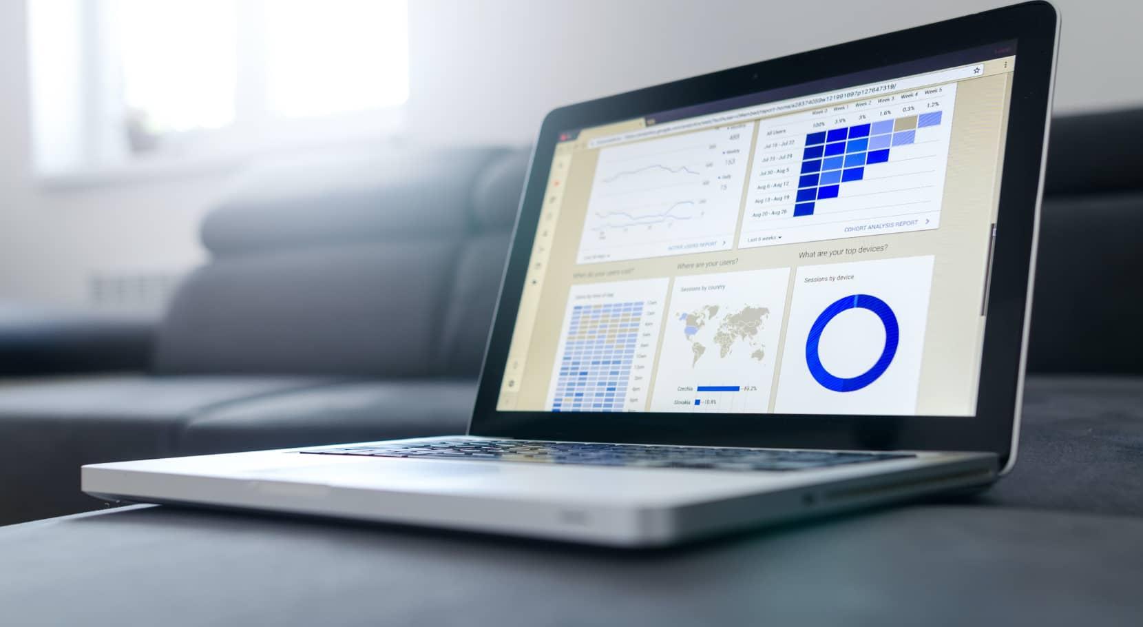 Représentations données marketing