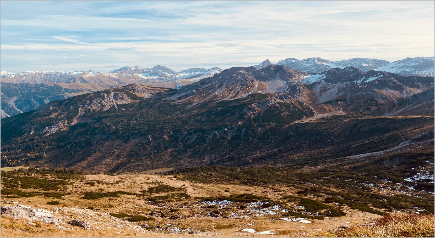 grimper des montagnes Guillaume